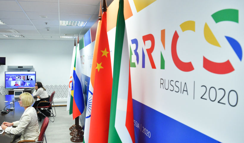 BRICS countries to discuss threats and challenges to national security