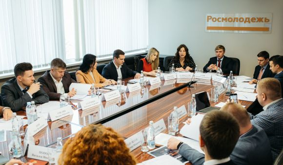 Russia‒BRICS International Youth Cooperation Project Office opens in Ulyanovsk Region