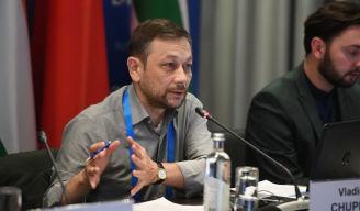 Гражданский Форум БРИКС 2020: сессия «Кризис COVID-19 как вызов и уникальная возможность для человечества защитить климат»