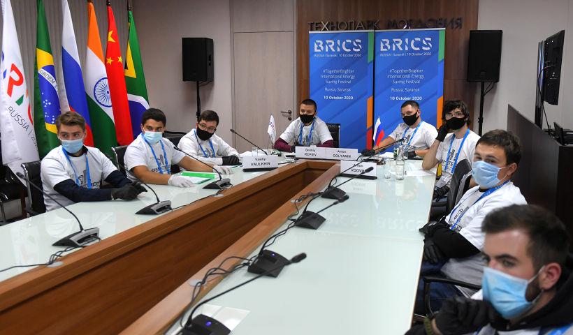 BRICS Energy Week begins with #TogetherBrighter International Energy Saving Festival