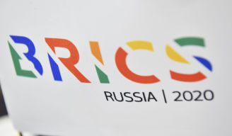 BRICS experts to discuss economic development amid COVID-19 pandemic