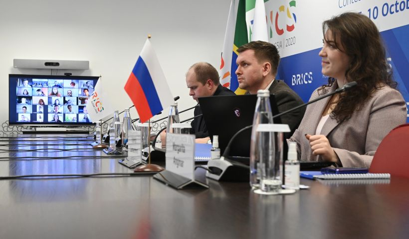 BRICS School concludes in Moscow