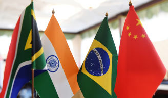 BRICS young diplomats to discuss development of horizontal linkages