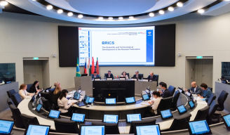 BRICS countries coordinate initiative on cooperation between BRICS Technology Transfer Centres