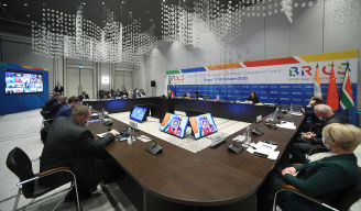 BRICS municipalities discuss strategy to strengthen cooperation for improving quality of life and prosperity for city residents of the five countries
