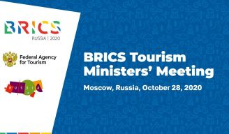 BRICS Ministers discuss restoring tourism amid the pandemic