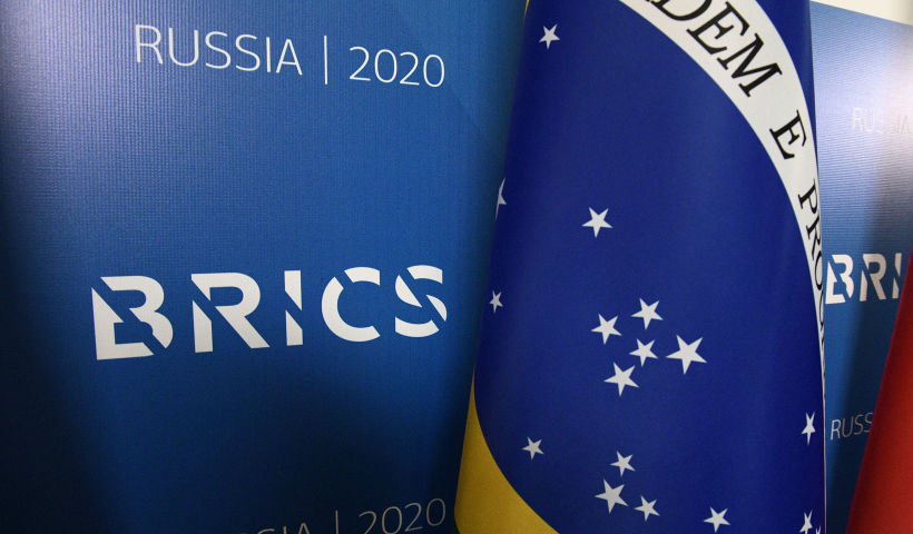 BRICS Future Skills Challenge to reveal new technologies and competences for the five countries' high-tech industries and transforming economies