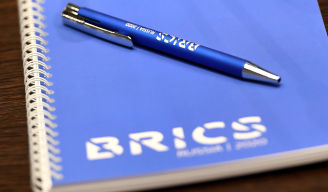 BRICS examiners took part in the training on industrial designs
