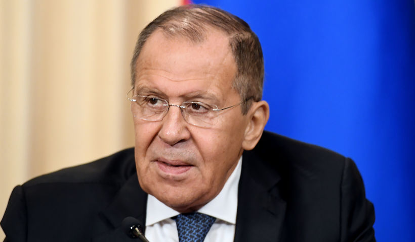 Foreign Minister Sergey Lavrov's greetings to the organisers and participants of the 2nd BRICS International Municipal Forum