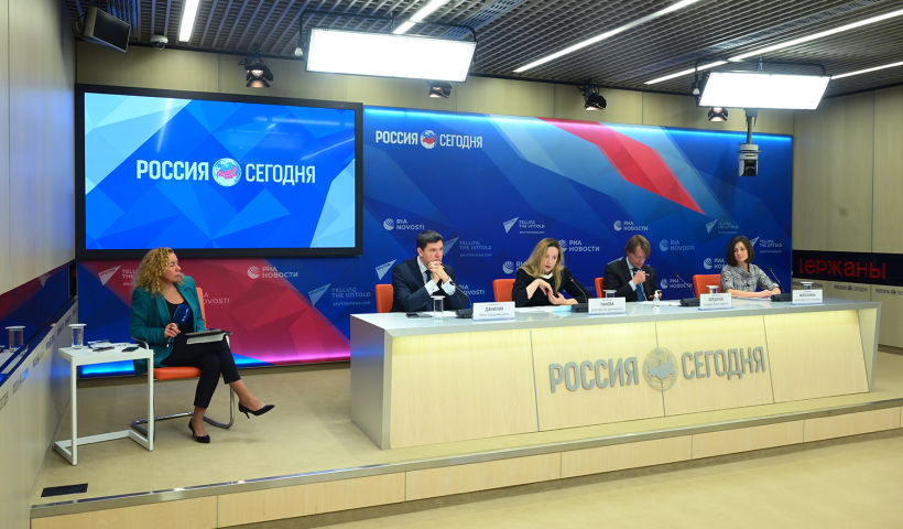 BRICS Uniting People: New Projects of the Russian BRICS Chairmanship in social and humanitarian sphere