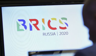 BRICS Health Ministers to discuss strengthening cooperation to combat COVID-19