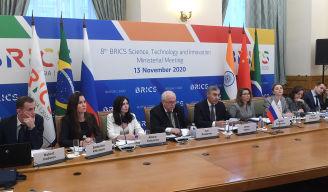 Встреча Министров науки, технологий и инноваций