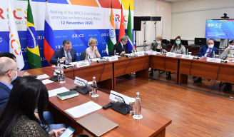 BRICS Competition Authorities review the outcomes of their activities in 2020