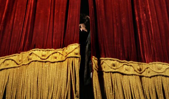 В Москве завершил работу IV Международный Фестиваль театральных школ стран БРИКС