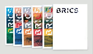 "Russian scholars and experts present, BRICS: A View from Russia"" five-volume book collection"