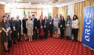 Первое заседание Контактной группы БРИКС по торгово-экономическим и инвестиционным вопросам пройдет в Москве