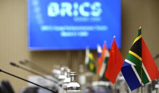 Минздрав России провел встречу формате видеоконференции старших должностных лиц стран БРИКС по вопросам здравоохранения