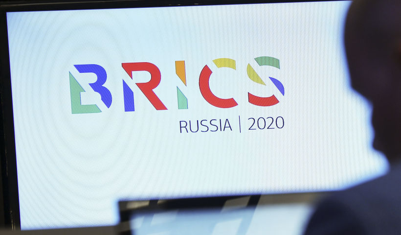 BRICS Youth Officials discuss the issues on the Russian Chairmanship youth agenda