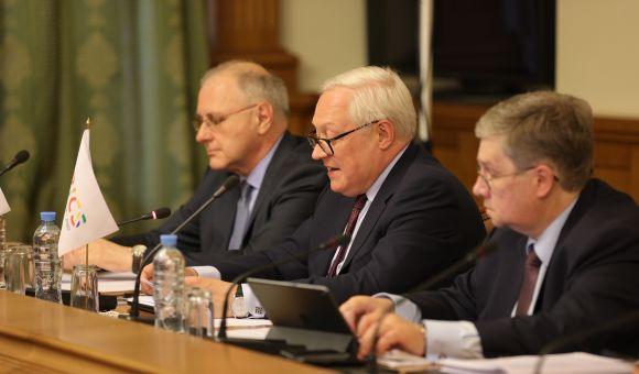 Шерпы/су-шерпы стран БРИКС обсудили приоритеты сотрудничества на текущий год