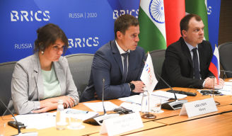 BRICS countries agree on enhancing cooperation in standardization