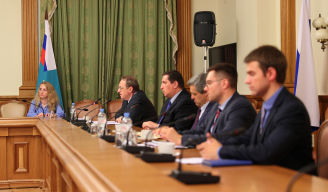 BRICS Сountries discuss the issues of the Middle East and North Africa